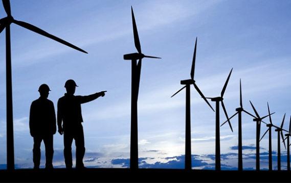 Бесплатный вебинар «Инвестиционный потенциал ветроэнергетики в России»