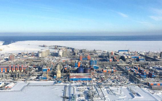 От биогенерации до звуковой энергии: Группа СВЭЛ оценила идеи Студенческой лиги «CASE-IN» для завода «Ямал-СПГ»