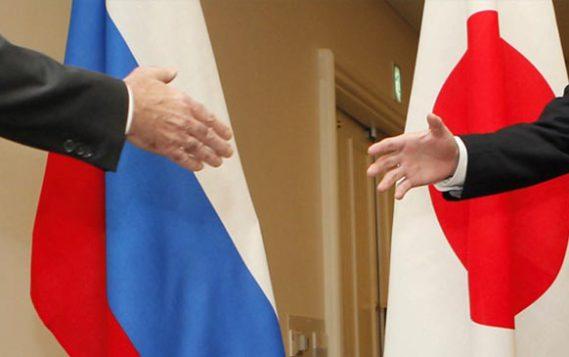 Япония хочет активизировать сотрудничество с РФ в сфере цифровой экономики
