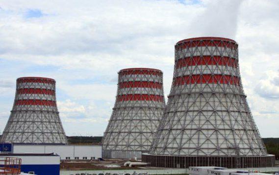 Как сэкономить на ремонте старых электростанций