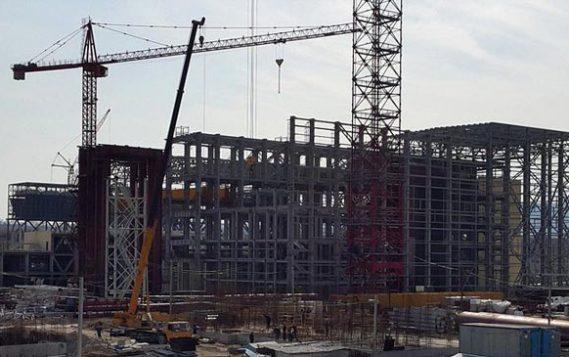 Новые электростанции Крыма получили официальные названия