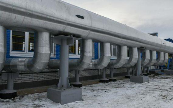 Доля «Газпрома» на европейском рынке достигла рекорда