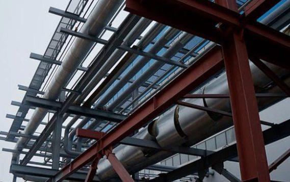 «Квадра» проведет пробный пуск газовой турбины новой ПГУ-115 МВт Алексинской ТЭЦ