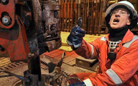 Компания Oracle усилила санкции против нефтегазового сектора РФ