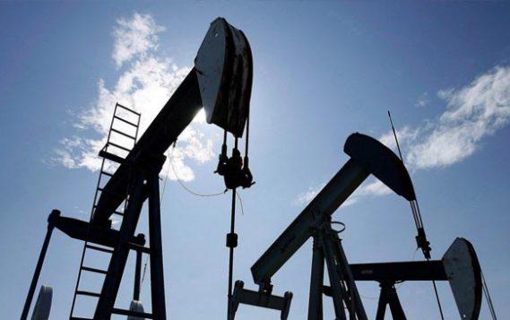 Цена будущей нефти вернулась в прошлое