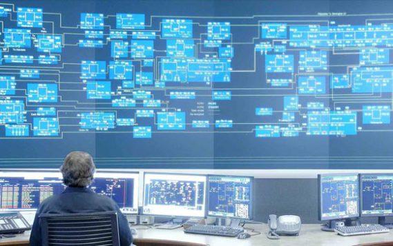 Цифровая трансформация эксплуатации энергосистемы