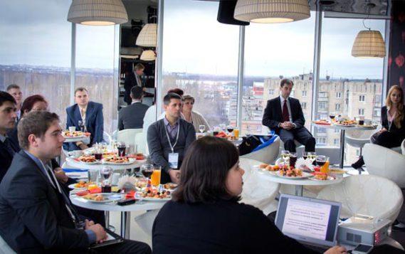 Бизнес-завтрак «Энергетическое машиностроение в России»