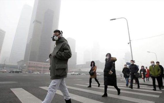 Китай замедлит процесс перехода с угля на газ