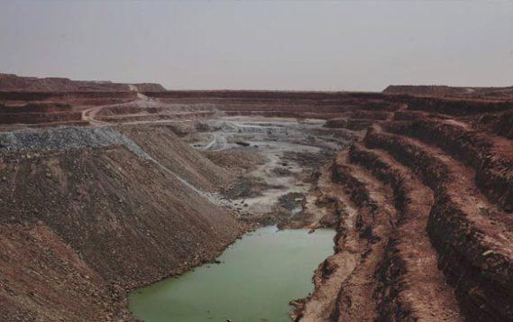 КНР инвестирует в добычу урана в Забайкалье
