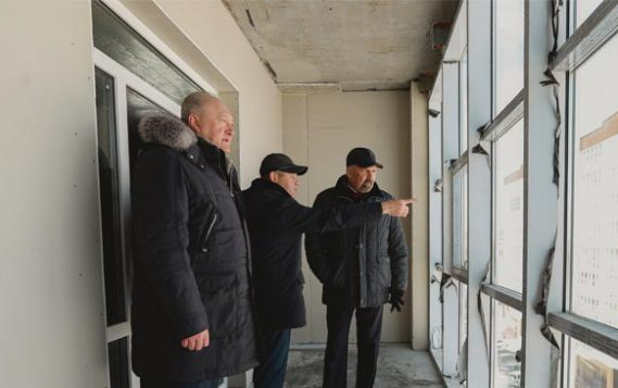 Камчатский край — в числе лидеров среди регионов ДФО по собираемости взносов на капремонт