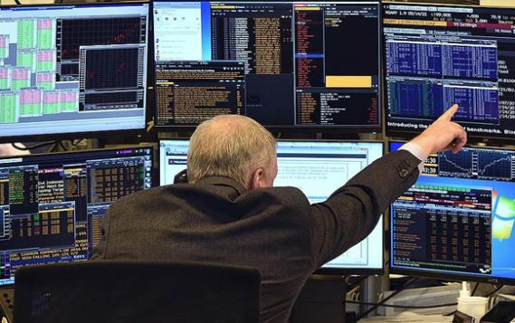 Начало года обошлось без торможения экономики