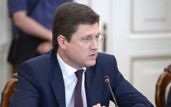 Новак ответил на заявление Великобритании об энергоресурсах РФ