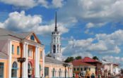 Палех Ивановской области получит дополнительное финансирование на благоустройство