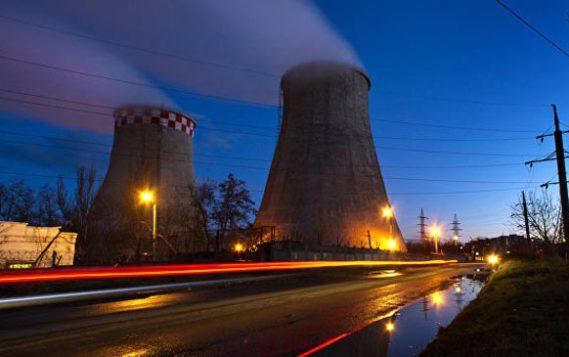 В Крыму в конце мая запустят первые энергоблоки двух новых ТЭС