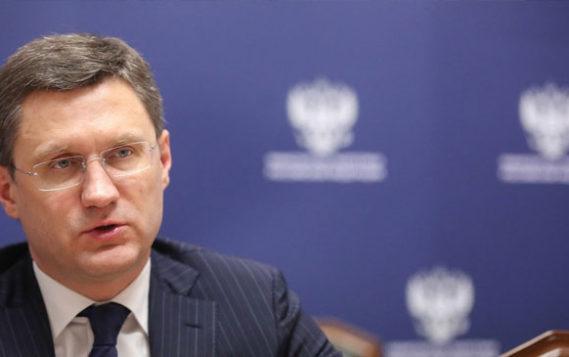 Россия выйдет из сделки ОПЕК+ после достижения баланса на рынке нефти