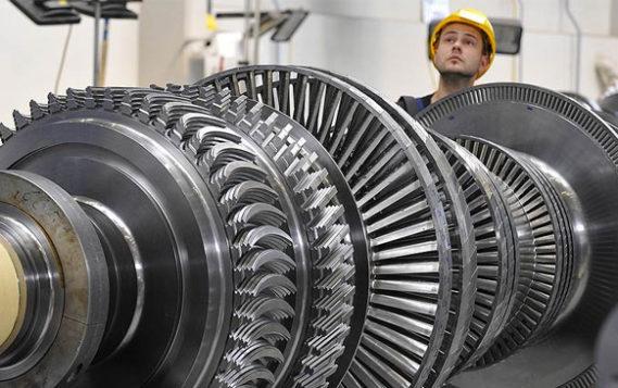 Siemens нашел способ обогнуть Крым