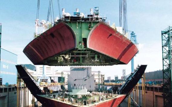 Кабмин субсидирует 2/3 ставки по кредитам на строительство комплекса «Звезда»
