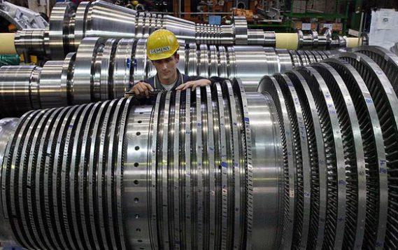 Cуд отклонил жалобу Siemens по спору с Ростехом о турбинах