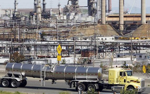 США вышли на чистый экспорт газа