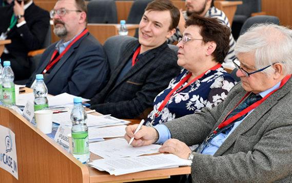 В НИУ «МЭИ» прошел отборочный этап Международного инженерного чемпионата «CASE-IN»