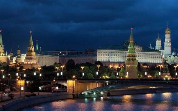 Потребление электроэнергии в России за последние шесть лет выросло на 3,8%