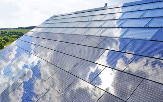 В России может появиться программа «Миллион солнечных крыш»