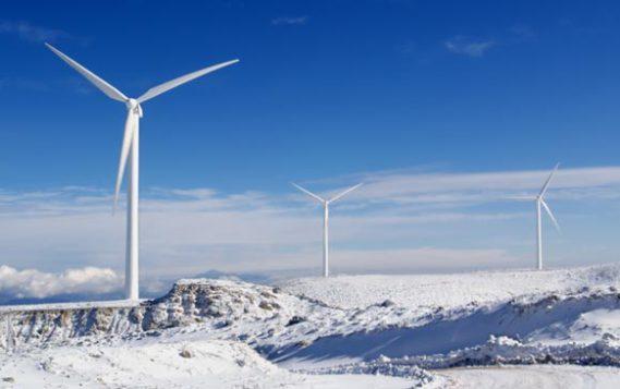 Резидент ТОР проводит модернизацию Анадырской ветряной электростанции