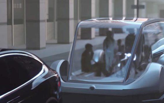 The Boring Company Илона Маска займется подземными электробусами