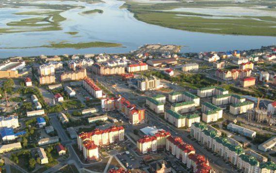 «Газпром» подготовит проект газификации 10 населенных пунктов Ненецкого АО в 2018 году
