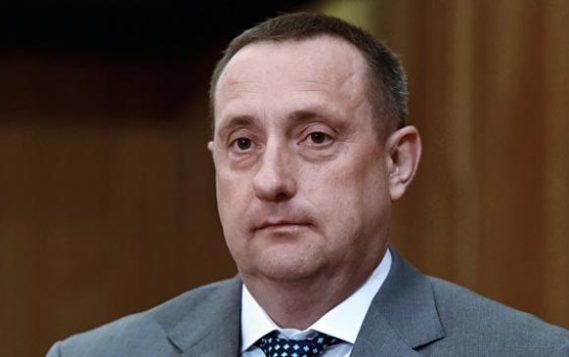 Курировавший энергетику вице-премьер Крыма подал в отставку