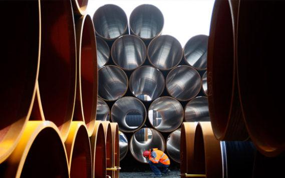 Поправки к Газовой директиве ЕС не позволят подвести Nord Stream 2 под третий энергопакет