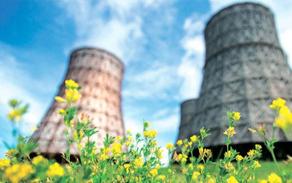 Минэнерго поддержало экологичное производство электричества
