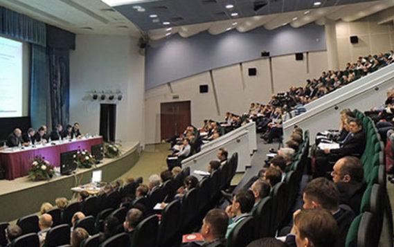 Цифровое будущее коммунальной энергетики на форуме «Технологии энергоэффективности» в Екатеринбурге