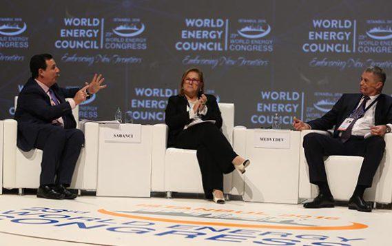 Мировой энергетический совет (МИРЭС) расширяет свое участие на форумном треке в России