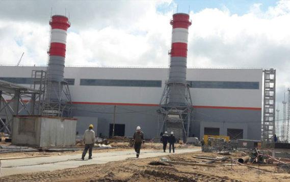 Стоимость двух ТЭС в Калининградской области составила более 25 млрд рублей