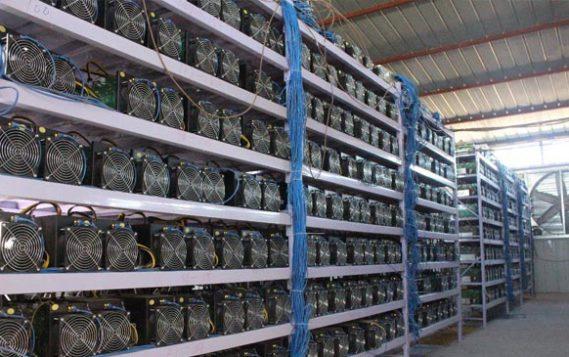 Глава минприроды предлагает использовать «зеленую» энергетику для майнинга криптовалют
