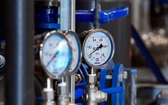 Российские ученые создают новые технологии переработки нефтяного сырья