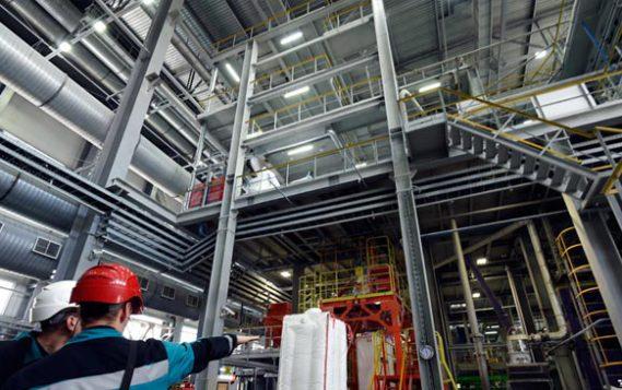 Нефтехимическая отрасль может вернуть свои позиции в мировом рейтинге