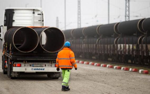 Финляндия выдала второе разрешение на «Северный поток-2»