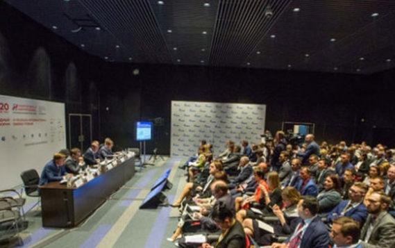 Главные энергетики страны встретятся на РМЭФ-2018