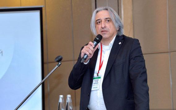 Георгий Кекелидзе выступит модератором круглого стола конференции «Финансирование проектов по энергосбережению и ВИЭ»