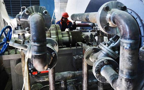 Модернизацию энергетики могут оставить новому правительству