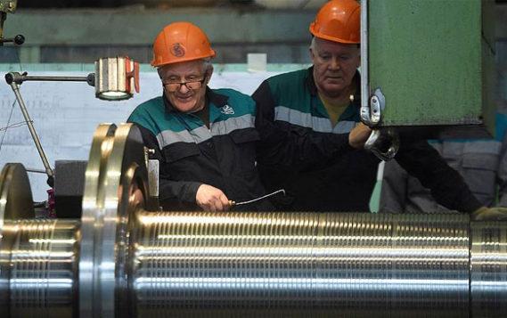 Вслед за ОДК проект по газовым турбинам могут начать и «Силовые машины»