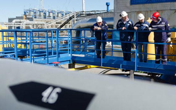 Регулятор ФРГ учел «Северный поток-2» в плане развития газовой сети страны
