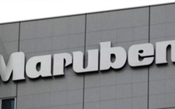 Японская Marubeni может принять участие в строительстве хранилища СПГ для «Новатэка»
