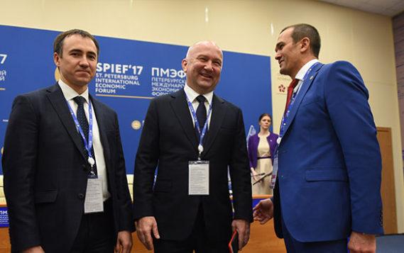 «Сименс АГ» и ОАО «ВНИИР» начнут совместную работу по созданию инфраструктуры зарядных станций для электробусов