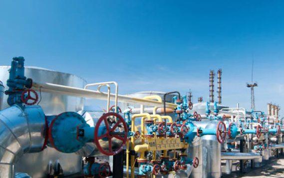 «Газпром» построит газохимический комплекс на Балтике