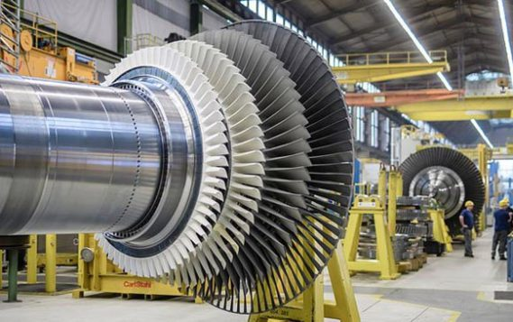 Чемезов: Siemens сможет принять участие в конкурсе на поставку турбин для ТЭС в Тамани