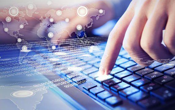 Цифровизация на 30%