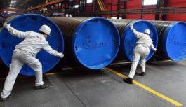 «Газпром» намекнул, что «Северный поток-3» лучше Украины